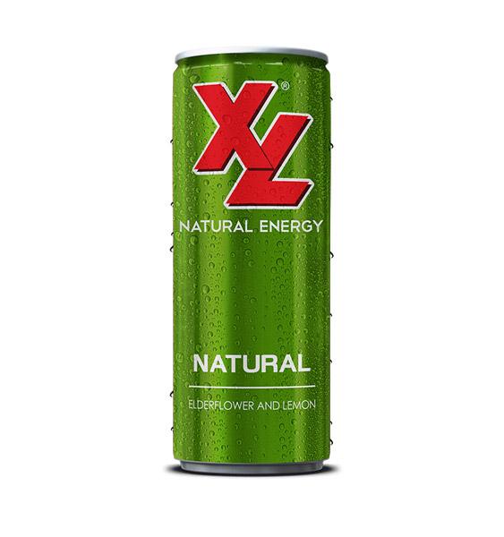 XL Natural